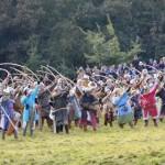 Hastings Bogenschützen