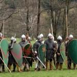 Marsfeld Armee